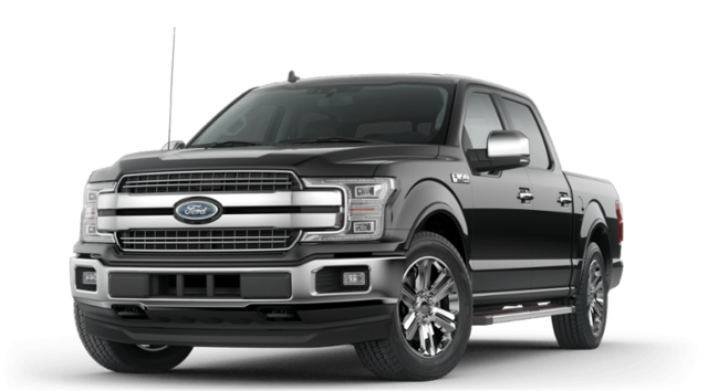 New Ford 2019 Ford F-150 Lariat Truck 1FTEW1E56KFA51453 for sale in Murphy, NC